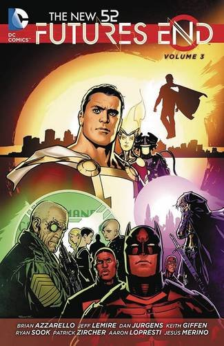 The New 52 Futures End 3