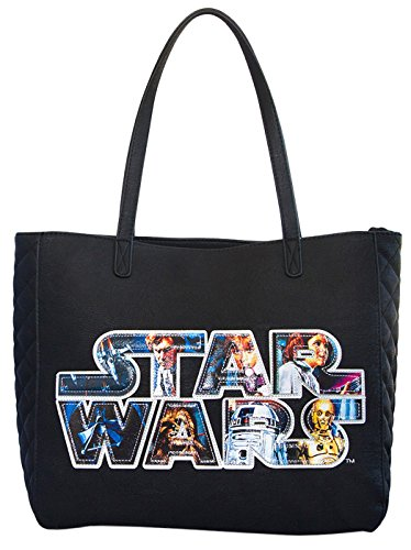 loungefly-star-wars-applique-logo-tote-black