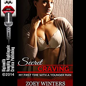 Secret Craving Audiobook