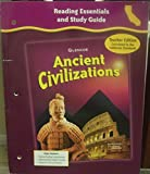img - for Glencoe Discovering Our Past - Ancient Civilizations, Grade 6 - Ca Teacher Edition: Reading Essentials and Study Guide book / textbook / text book