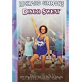 Disco Sweat - DVDby Richard Simmons