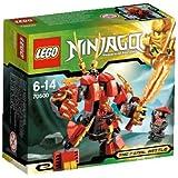LEGO Ninjago 70500 - Il Robot del Fuoco di Kai
