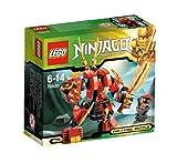 レゴ ニンジャゴー カイのファイヤー・ロボ 70500