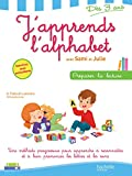J'apprends l'alphabet avec Sami et Julie