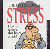 img - for The Little Book of Stress (Mini Squares) book / textbook / text book