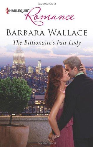 Image of The Billionaire's Fair Lady