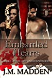Embattled Hearts (Military Romantic Suspense) (Lost And Found Series Book 1)