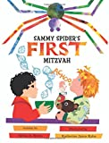 img - for Sammy Spider's First Mitzvah (Kar-Ben Favorites) book / textbook / text book
