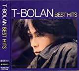 T-BOLAN BEST HITS