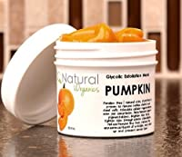 Younger Smooth Skin Pumpkin Enzyme SPA Facial Mask Glycolic Acid 15% Fast Shipping and Ship Worldwide