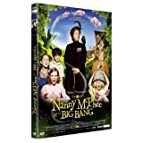 Nanny Mc Phee & le Big Bangpar Emma Thompson