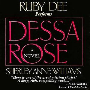 Dessa Rose Audiobook