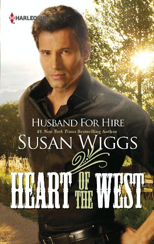 Image of Husband for Hire (Heart of the West)