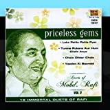 Priceless Gems - Duets Of Mohd. Rafi (Vol. 2)