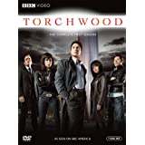 Torchwood: The Complete First Seasonby John Barrowman