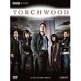 Torchwood: Season 1 ~ John Barrowman