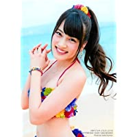 AKB48 公式生写真 さよならクロール 通常盤 封入特典 【入山杏奈】 水着