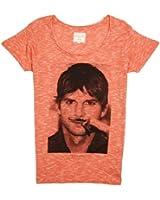 Eleven paris - kuty - t-shirt - imprimé - femme