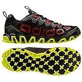 adidas Vigor TR 3 Toddler / Youth Trail Running Shoe ATHLETIC NIB G66092 Size UK 12.5 Kids