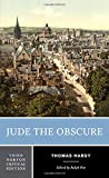 img - for Jude the Obscure (Third Edition) (Norton Critical Editions) book / textbook / text book
