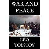 War and Peace [Annotated] ~ Leo Tolstoy