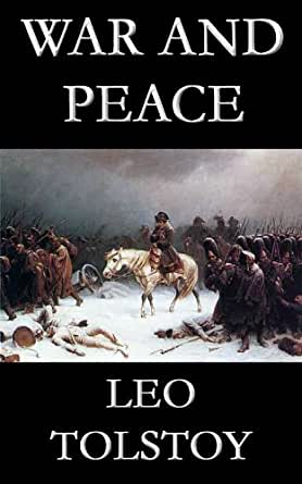war and peace louise and aylmer maude pdf