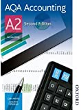 AQA Accounting A2 Second Edition