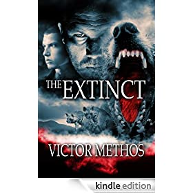 The Extinct (A Prehistoric Thriller)