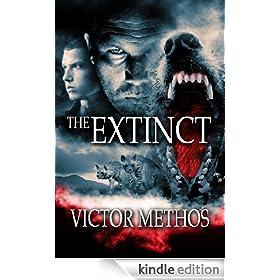 The Extinct (A Prehistoric Thriller)