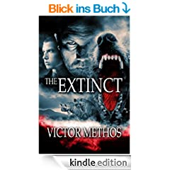 The Extinct (A Prehistoric Thriller) (English Edition)