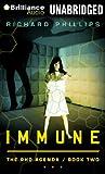 Immune (The Rho Agenda)
