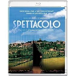 Spettacolo [Blu-ray]
