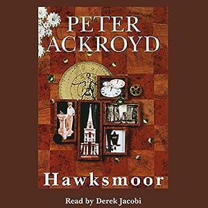 Hawksmoor | [Peter Ackroyd]