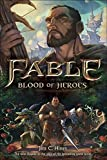 img - for Fable: Blood of Heroes book / textbook / text book
