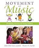 img - for Movement and Music: Developing Activities for Young Children book / textbook / text book