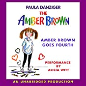 Amber Brown Goes Fourth | Paula Danziger