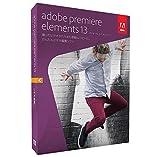 Adobe Premiere Elements 13 ��{���