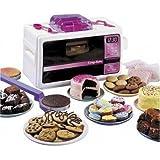 Easy-Bake Oven & Snack Center