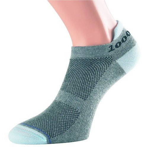 1000 Mile 1548 Trainer Liner Sock Ladies