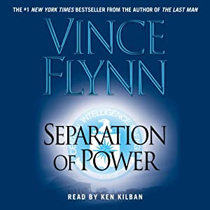 Separation of Power Audiobook