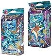 BOTH Pokemon Plasma Freeze Theme Decks (2 decks total) - Leafeon & Glaceon *RELEASES MAY 9*