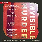 Invisible Murder: A Nina Borg Mystery, Book 2 | Lene Kaaberbl, Agnete Friis, Tara Chace (translator)