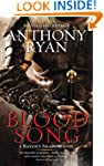 Blood Song (A Raven's Shadow Novel Bo...
