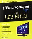Electronique Tout en 1 Pour les Nuls...