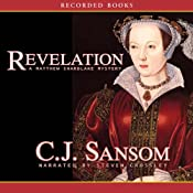 Revelation: A Matthew Shardlake Mystery | [C. J. Sansom]
