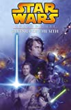 Star Wars, Episode III - Revenge of the Sith (Graphic Novel) [Paperback] [2005] (Author) Miles Lane, Doug Wheatley