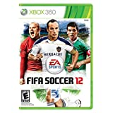 FIFA Soccer 12 for Xbox 360