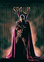 Spawn Director's Cut
