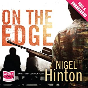 On the Edge | [Nigel Hinton]