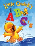 Lauren Thompson Little Quack's ABC's